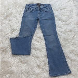 Aeropostale Great Solid Jeans